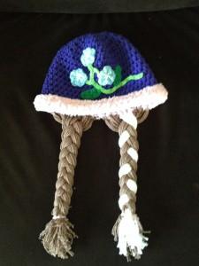 Annas Mütze