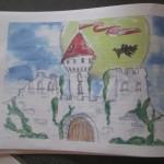Burg Funkelstein-Traritrara