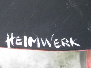 made by Heimwerk
