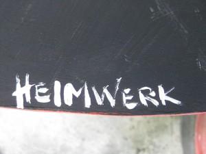 made by Heimwerk